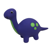 FouFIT Dino Latex Toy Brontosaurus