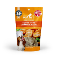 Foufou Boucherie Chicken Strips 4 oz