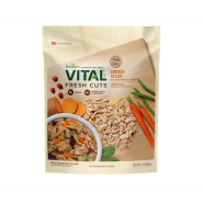 Vital Dog Fresh Cuts Complete Meal 1.5 lb