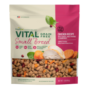 Vital GF Dog Complete Meal SmBreed Chicken & Sw Potato 1 lb