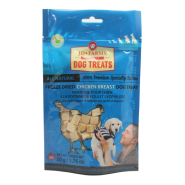 JD Farms Dog Chicken Freeze Dried Treats 50 gm