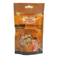 JD Farms Cat Turkey Freeze Dried Treats 30 gm