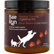 Baie Run Dog/Cat Happy Tummy Digestive Aid 150 g