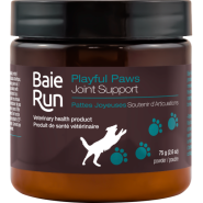 Baie Run Dog Playful Paws Joint Support 75 g