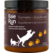 Baie Run Dog Turmeric+ Supplement 150 g