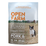 Open Farm Dog Farmers Mrkt Pork Root Vegetable Trial 12/2 oz