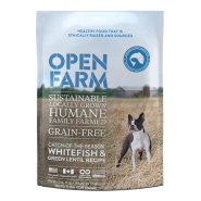 Open Farm Dog Catch Of Season Whfish&GrnLentil Trial 12/2 oz