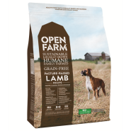 Open Farm Dog Pasture Lamb 4.5 lb