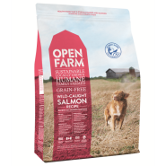 Open Farm Dog Wild Salmon 4.5 lb