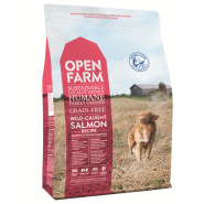 Open Farm Dog Wild Salmon 24 lb