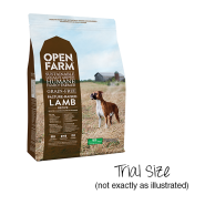 Open Farm Dog Pasture Lamb Trial 12/2 oz