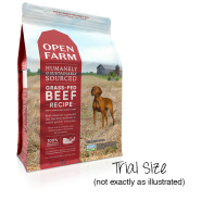 Open Farm Dog Grass-Fed Beef Trial 12/2 oz