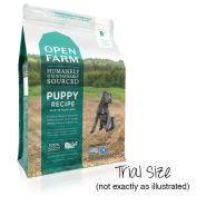 Open Farm Dog Puppy Trial 12/2 oz