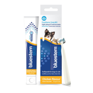 Bluestem Dog/Cat Oral Care Toothpaste Chicken 70 gm