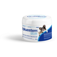 Bluestem Dog/Cat Oral Care Powder Water Additive 300 g