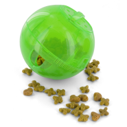 PetSafe SlimCat Green