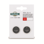 PetSafe Battery Lithium 3 volt 2 pk
