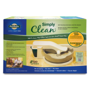 PetSafe Cat Simply Clean Self-Cleaning Litter Box System