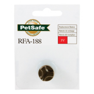 PetSafe Battery for Little Dog Bark Collar 3 volt