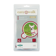 PetSafe Easy Walk Harness XSmall Red