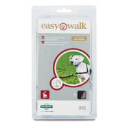 PetSafe Easy Walk Harness Medium Black