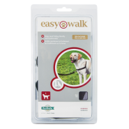 PetSafe Easy Walk Harness Large Black