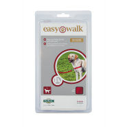 PetSafe Easy Walk Harness Large Red