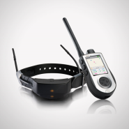 TEK Series Dog GPS Tracking and Training System