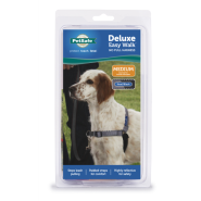 PetSafe Deluxe Easy Walk Harness Medium Steel