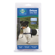 PetSafe Deluxe Easy Walk Harness Small Steel