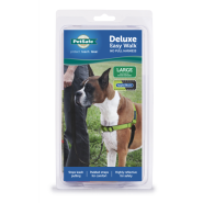 PetSafe Deluxe Easy Walk Harness Large Apple
