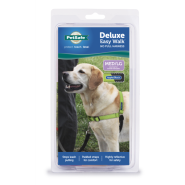 PetSafe Deluxe Easy Walk Harness Medium/Large Apple