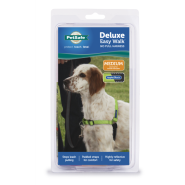 PetSafe Deluxe Easy Walk Harness Medium Apple