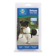 Deluxe Easy Walk Harness Small Apple