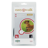 PetSafe Easy Walk Harness Small/Medium Black