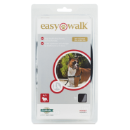 PetSafe Easy Walk Harness Medium/Large Black