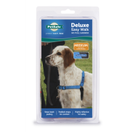 PetSafe Deluxe Easy Walk Harness Medium Ocean