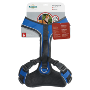 PetSafe EasySport Harness Medium Blue