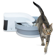 Petsafe Simply Clean Self-Cleaning Litter Box System