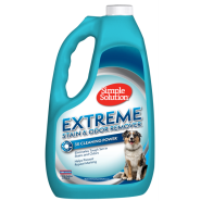 Simple Solution Extreme Stain & Odor Remover Gallon