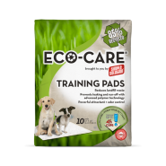 Simple Solution EcoCare Puppy Training Pads 10 pk