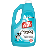 Simple Solution Stain & Odor Remover Gallon