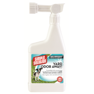 Simple Solution Yard Odor Away Hose Spray Concentrate 32 oz