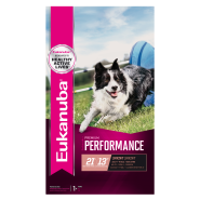 Eukanuba Performance Sprint 21/13 28 lb