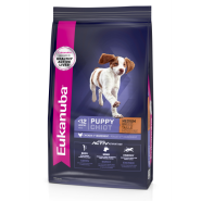 Eukanuba Puppy Medium Breed 5 lb