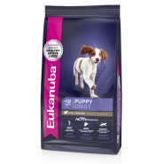 Eukanuba Puppy Lamb 1st Ingredient 30 lb
