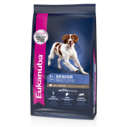 Eukanuba Senior Lamb 1st Ingredient 30 lb