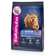Eukanuba Senior Small Breed 15 lb