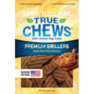 Premium Grillers Made with Real Chicken 4 oz