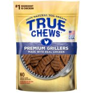 Premium Grillers Made with Real Chicken 12 oz 6 ct